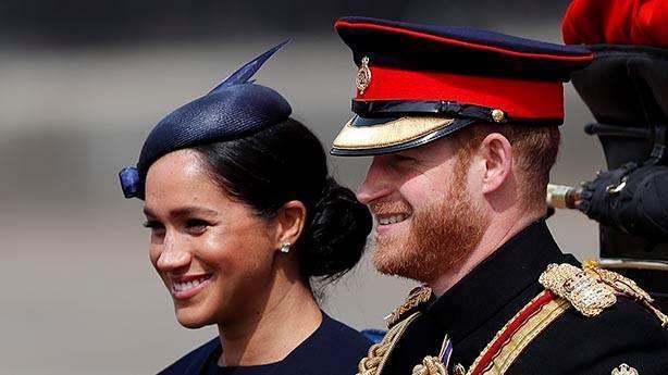 Prens Harry, Buckhingam Saray'a dönmek zorunda kalır mı?