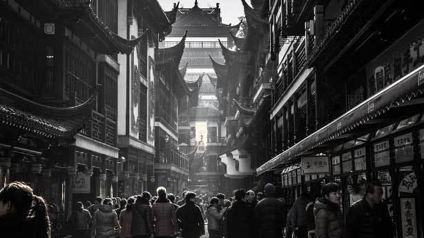 Çin'de de artış görülmüştü
