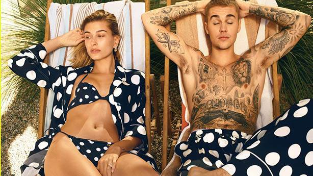 Hailey & Justin Bieber, Koronavirüs'ü neden hiçe saydı?