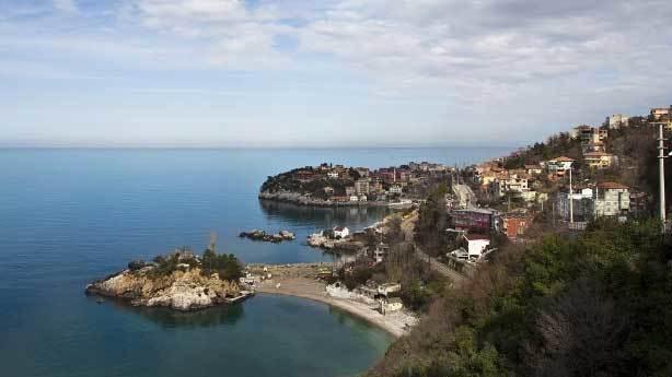 Yasakların yıldızı Zonguldak oldu