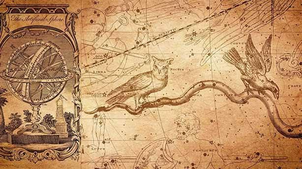 Nedir bu Astroloji?