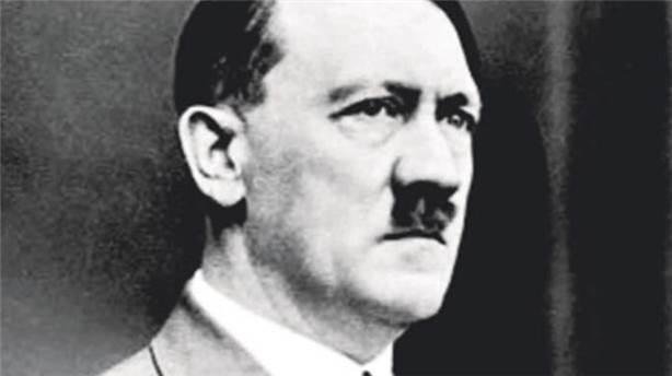 İkinci Dünya Savaşı ve Hitler