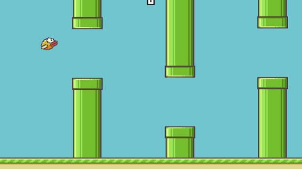 1- Flappy Bird