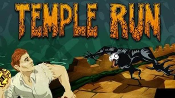 3- Temple Run
