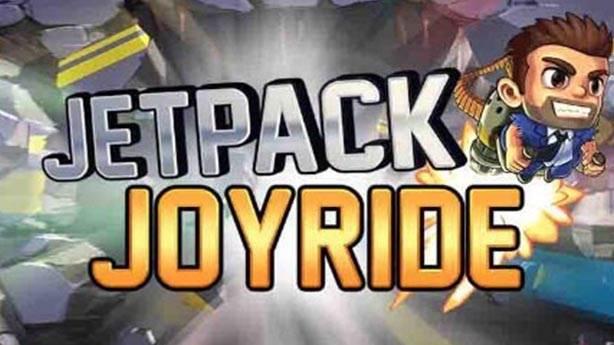 8- Jetpack Joyrid