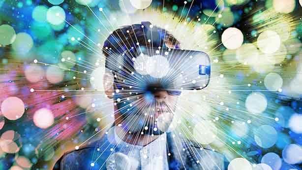 4- Arttırılmış Gerçeklik (Augmented Reality)