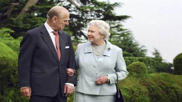 Prens Philip kimdir?