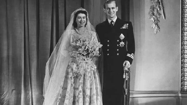 En uzun dönem hizmet veren Kraliyet ailesi eşlerinden biri oldu