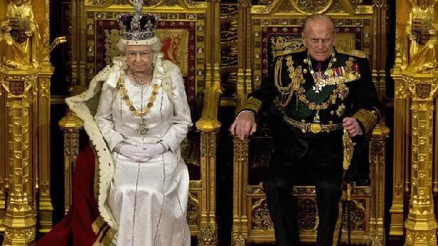 Prens Philip'in cenaze töreni için tarih belli oldu