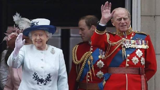 Kraliçe 8 gün yas tutacak