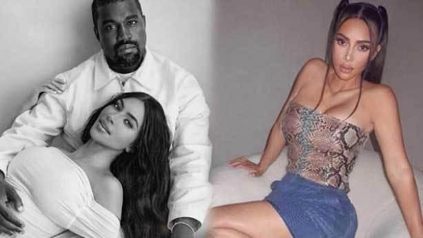 Kanye West'ten ortak velayet talebi