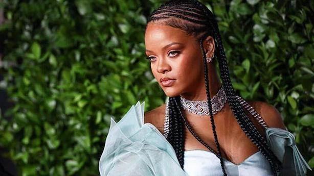 Rihanna'dan hayranına büyük jest
