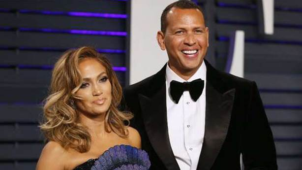 J-Lo ve Alex Rodriguez yine mi ayrıldı?