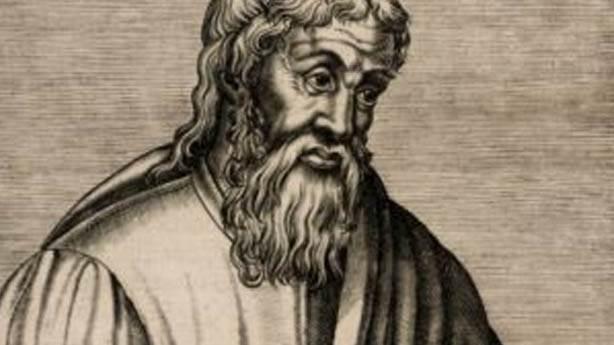 Strabon kaleme almış