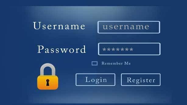 """""""Şifremi 'şifre' olarak belirleyeyim"""""""