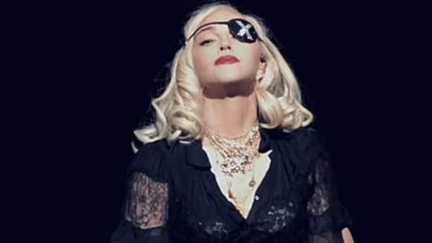 Madonna -Anthony Ciccone