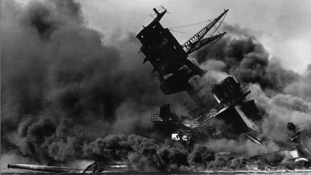 Pearl Harbor'u biliyor muydu?