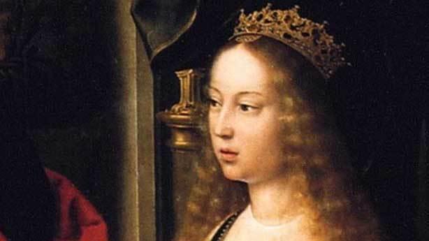 I. Isabella (1451-1504)
