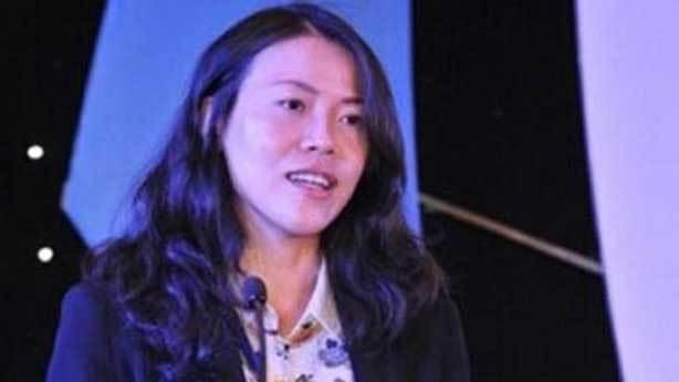 Yang Huiyan (1981- )