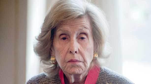Anne Cox Chambers (1919-2020)