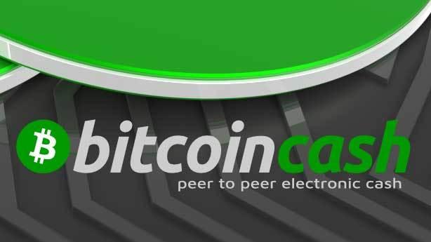 8- Bitcoin Cash
