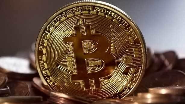 5- Bitcoin