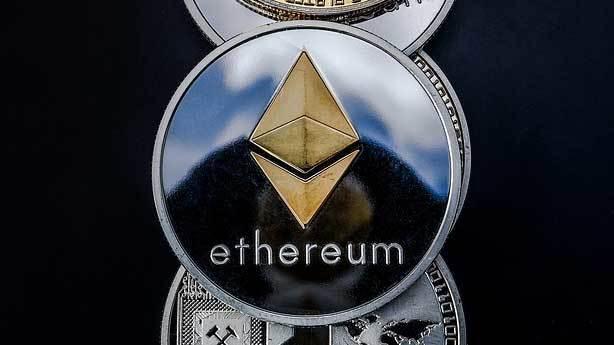 4- Ethereum