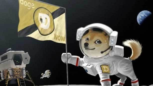 1- Dogecoin