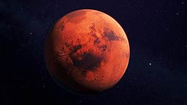 Mars'tan dinlesek...