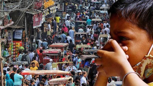 Hindistan varyantı hangi ülkelerde görülüyor?