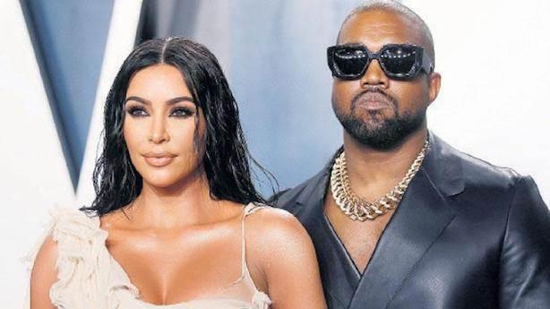 Kanye West, Kim Kardashian'ı unutamadı mı?