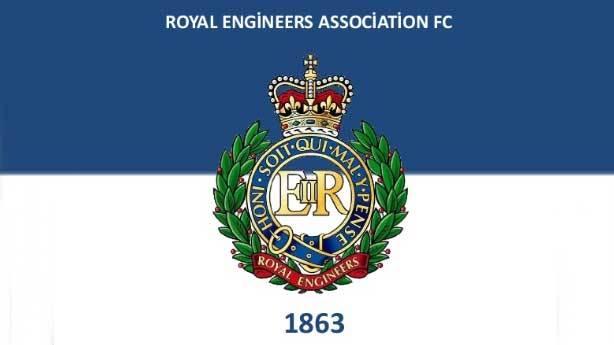 Royal Engineers Association FC- 1863