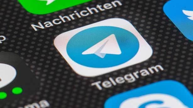 4- Telegram