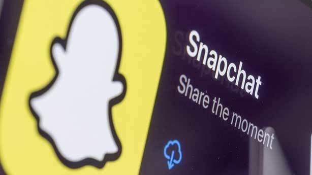 8- Snapchat