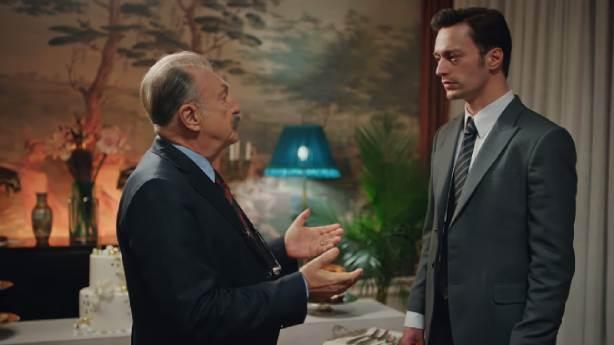 Rafet Koroğlu, Sedat'tan ne istiyor?