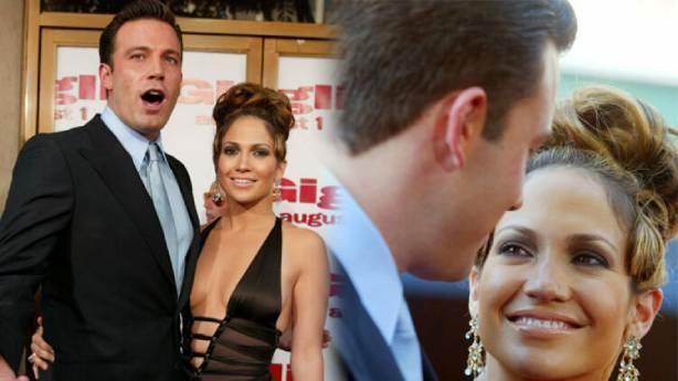 Jennifer Lopez ve Ben Affleck'ten kaçamak tatil