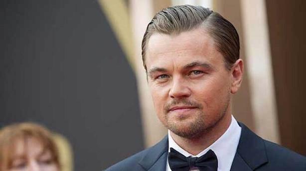 Leonardo DiCaprio'dan yeni proje