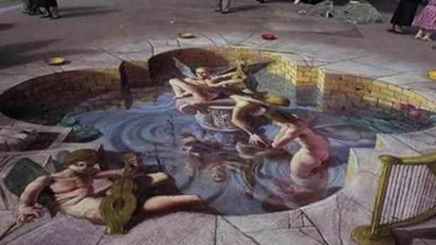 Sokak sanatı nedir?