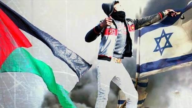 'El Aksa intifadası'