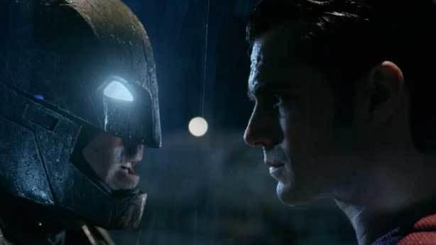 10- Batman v Superman: Dawn of Justice