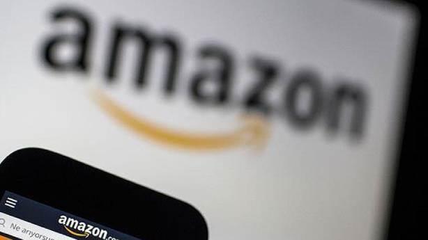Amazon'a suçlama