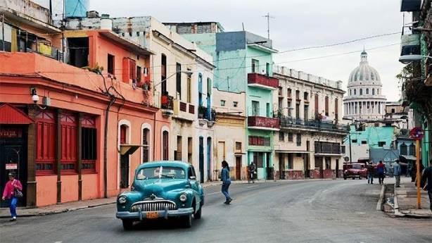 Havana sendromunun tarihçesi