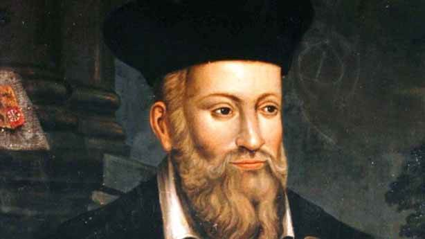 Nostradamus da...