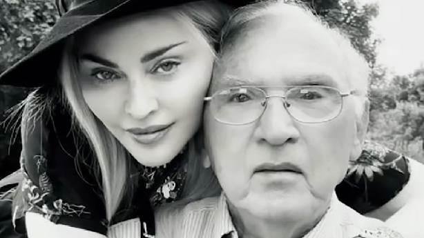 Madonna'nın '90'ıncı yaş' kutlaması