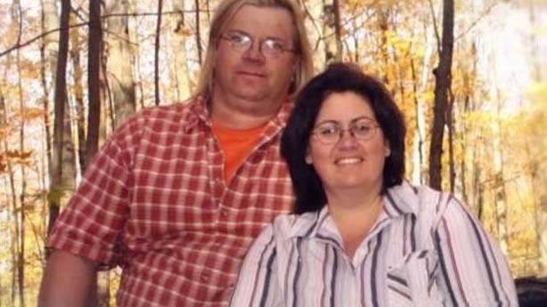 23 yıllık evliydi