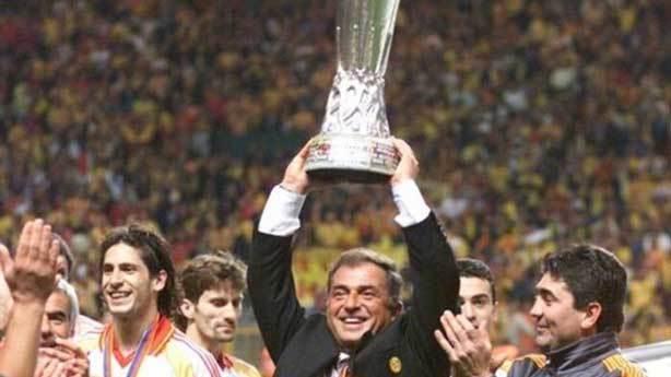 3- Galatasaray'un UEFA şampiyonluğu
