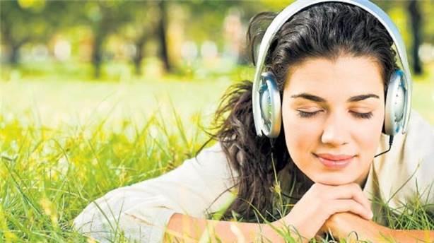 Müzik ruhun gıdası