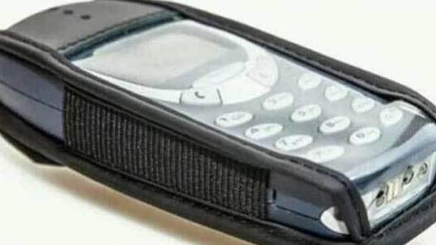 Telefondan kalın telefon kılıfları