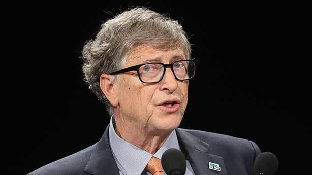 Bill Gates (Microsoft'un kurucusu)
