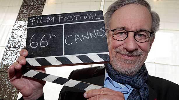 Steven Spielberg (Yönetmen-Yapımcı)